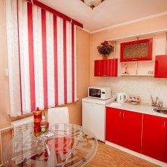 Гостиница Авиастар 3* Апартаменты с различными типами кроватей фото 34