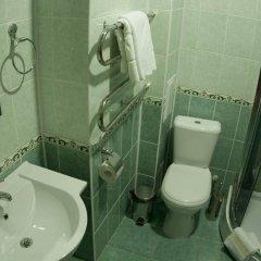 Отель Registon Узбекистан, Самарканд - 1 отзыв об отеле, цены и фото номеров - забронировать отель Registon онлайн ванная