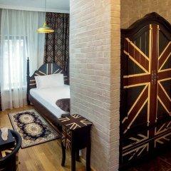 Гостиница Времена Года 4* Стандартный номер с разными типами кроватей