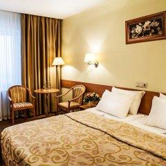 Гостиница Измайлово Бета 3* Номер Бизнес с различными типами кроватей фото 4