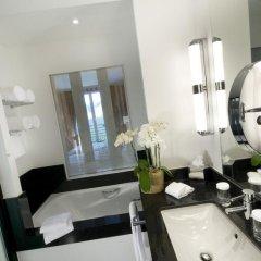 Hotel Dukes' Palace Bruges 5* Улучшенный номер с различными типами кроватей фото 6
