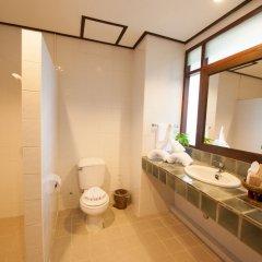 Отель Pinnacle Samui Resort ванная