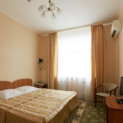 Спорт-Отель комната для гостей фото 7