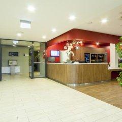 Отель Ibis Styles Vilnius Вильнюс интерьер отеля