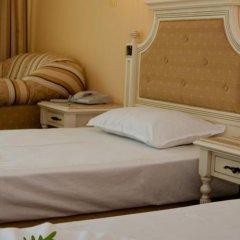 Duni Marina Beach Hotel - Все включено Созополь комната для гостей фото 2