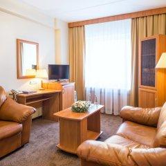 Гостиница Измайлово Бета 3* Люкс с различными типами кроватей фото 5