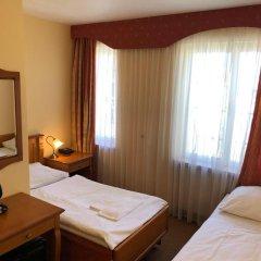 Отель Pension Brezina Prague 3* Стандартный номер фото 7