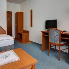 Отель Zum Starenkasten удобства в номере