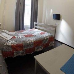 Hotel Nikolayevskaya 2* Стандартный номер с различными типами кроватей