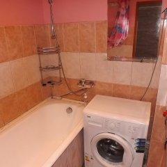 Апартаменты на Нарвской ванная