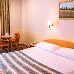 Гостиница Измайлово Альфа 4* Стандартный номер с разными типами кроватей фото 4