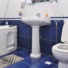 Отель Yacht club ванная фото 2