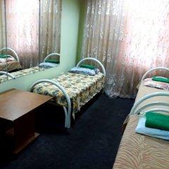 Гостиница Лидер Стандартный номер разные типы кроватей