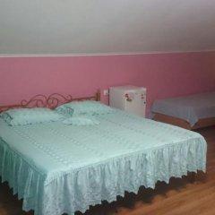 Гостиница Дубрава комната для гостей