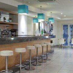 Hotel Sagrada Familia гостиничный бар