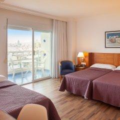 Hotel RH Victoria Benidorm комната для гостей фото 4