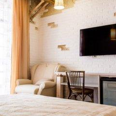Ресторанно-Гостиничный Комплекс La Grace Номер Комфорт с различными типами кроватей фото 17
