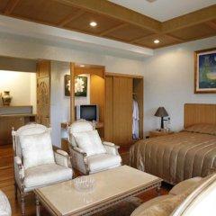 Отель Panwa Beach Svea's Bed & Breakfast Таиланд, Пхукет - отзывы, цены и фото номеров - забронировать отель Panwa Beach Svea's Bed & Breakfast онлайн комната для гостей фото 5