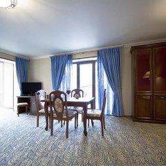 Отель Alex Beach комната для гостей фото 9