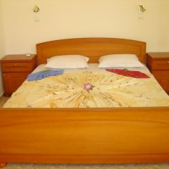 Chris Hotel Sveti Vlas комната для гостей