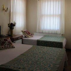 Отель Omer Bey Konagi комната для гостей фото 3