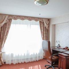 Гостиница Орбита удобства в номере фото 2
