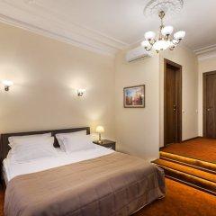 Мини-отель Соната на Невском 5 Улучшенный номер разные типы кроватей фото 2