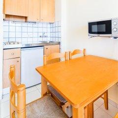 Отель Aparthotel THB Ibiza Mar - Только для взрослых в номере