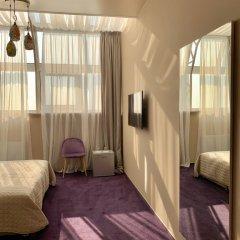 Мини-Отель Horizon Стандартный номер фото 19