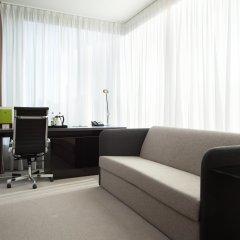 Отель Four Elements Hotels Ekaterinburg 4* Полулюкс фото 5