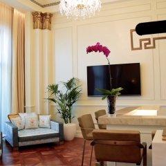 Отель Palazzo Versace Dubai 5* Президентский люкс с различными типами кроватей фото 5