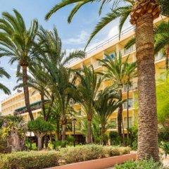 Отель THB Los Molinos - Только для взрослых бассейн фото 7