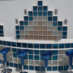 JK Hotel ванная фото 3