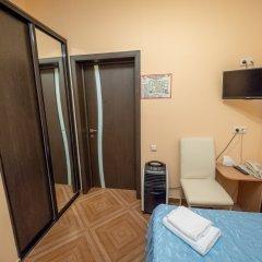 Мини-Отель Maxx Royal Номер категории Эконом с различными типами кроватей фото 2