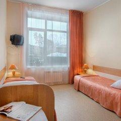 AVS отель Стандартный номер с различными типами кроватей