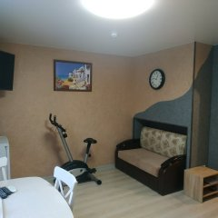 Гостиница Арабика 3* Студия фото 5