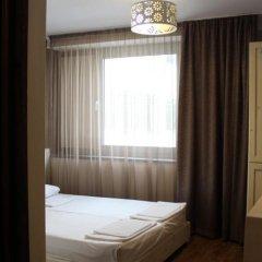 Отель Tbilisi Central by Mgzavrebi комната для гостей
