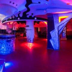 Отель Grand Palace Запорожье развлечения фото 4