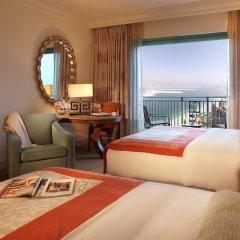 Отель Atlantis The Palm 5* Номер Ocean с 2 отдельными кроватями фото 2