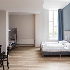 Отель a&o Copenhagen Norrebro детские мероприятия