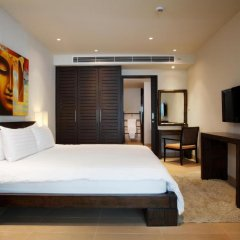 Отель Serenity Resort & Residences Phuket 4* Люкс Serenity с двуспальной кроватью фото 2