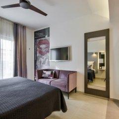 Hotel Valentina Улучшенный номер фото 3