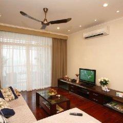Отель Sea View Residence Вьетнам, Вунгтау - отзывы, цены и фото номеров - забронировать отель Sea View Residence онлайн комната для гостей фото 3