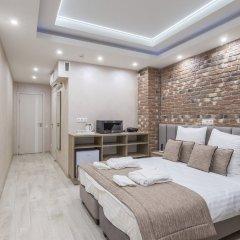 Гостиница Гранд Марк 3* Апартаменты с различными типами кроватей