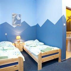 Отель Moon Hostel Польша, Варшава - 2 отзыва об отеле, цены и фото номеров - забронировать отель Moon Hostel онлайн детские мероприятия фото 7