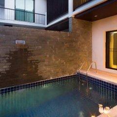 Отель Naya Residence by TROPICLOOK 4* Вилла с различными типами кроватей фото 11