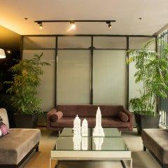 Отель V Hotel Филиппины, Манила - отзывы, цены и фото номеров - забронировать отель V Hotel онлайн интерьер отеля фото 4