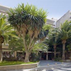 Hotel Ipanema Beach вид на фасад фото 2