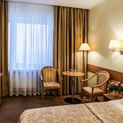 Гостиница Измайлово Бета 3* Номер Бизнес с различными типами кроватей