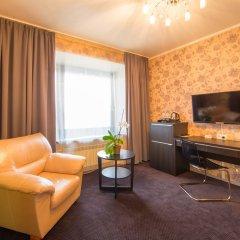 Гостиница Москва 4* Люкс с различными типами кроватей фото 5